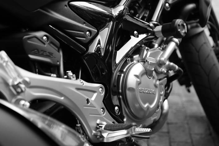 Μοτοσικλέτα Α1 - 10 επιμορφωτική